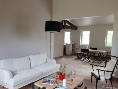 Vente appartement Saint Orens 2 Pas