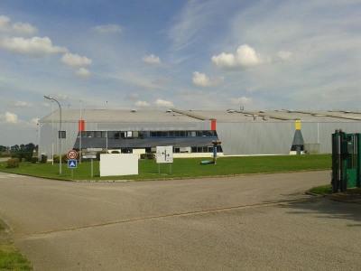 Location Local d'activités / Entrepôt Saint-Romain-de-Colbosc