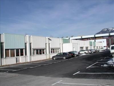 Location Local d'activités / Entrepôt Annecy-le-Vieux