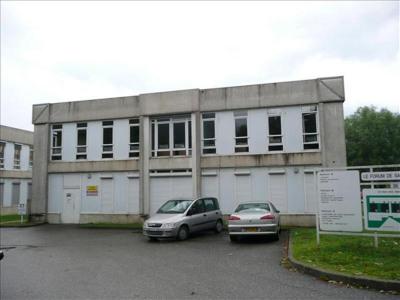 Vente Bureau Saint-Martin-le-Vinoux