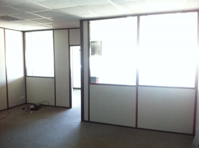 Location Bureau Vannes