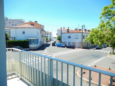 Appartement T3 Royan