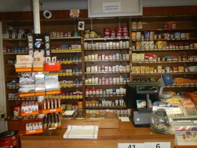 Fonds de commerce Tabac - Presse - Loto Toulon