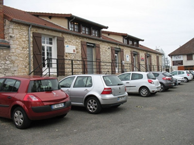 Location Bureau Plaisir
