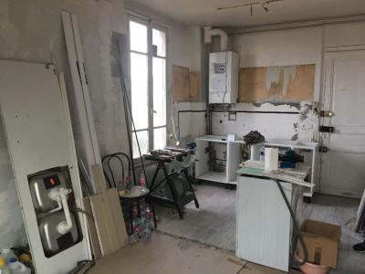 Appartement3 pièces de 37 m² idéal investisseur
