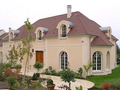 Maison 10 pièces Yvelines, Hauts-de-Seine, Seine-Saint-Denis, Val-d'Oise, Paris, Oise