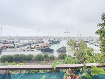 Appartement vue Bassin