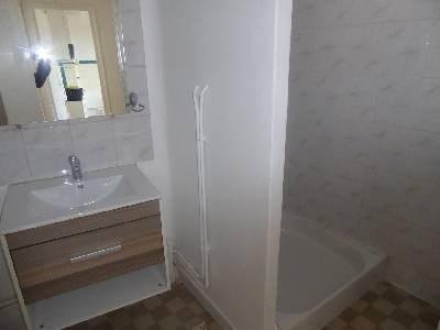 Vente appartement Lisieux 61000€ - Photo 3