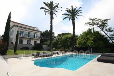 Location saisonnière villa 8 Pièce (s)