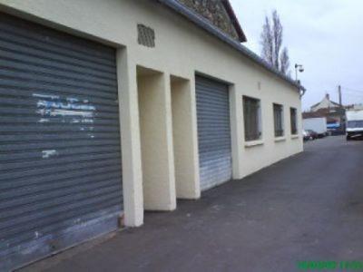 Location Local d'activités / Entrepôt Villeneuve-le-Roi