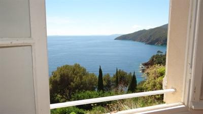 Vacation rental apartment Cavalaire 900€ - Picture 11
