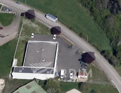 LOCAUX PROFESSIONNELS AUXERRE - 845 m2