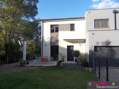 Vente maison / villa Saint-Orens Plein Centre