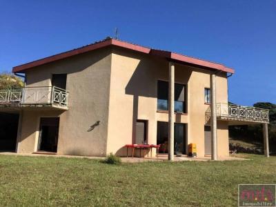Exclusivité-secteur montrabe-maison T6/7,216 m², terrain 2000 m²