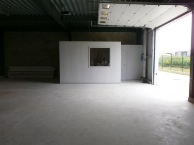 Location Local d'activités / Entrepôt Gretz-Armainvilliers