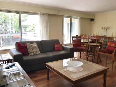 Appartement 4/5 pièces meublé