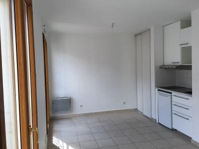 Studio dans résidence récente / charenton rue V. Basch