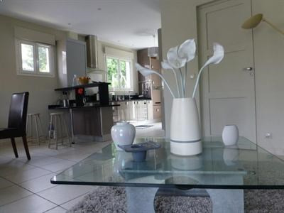 Vacation rental house / villa Arcachon 2 727€ - Picture 2