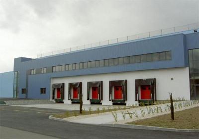 Location Local d'activités / Entrepôt Saulce-sur-Rhône