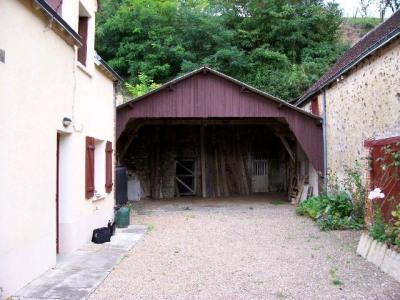 Maison ancienne Cloyes-sur-le-Loir