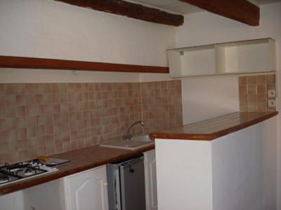 Appartement La Crau 1 pièce(s) 24.77 m2