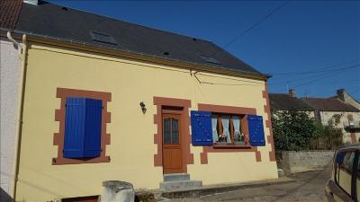 Vente maison / villa Ville Langy