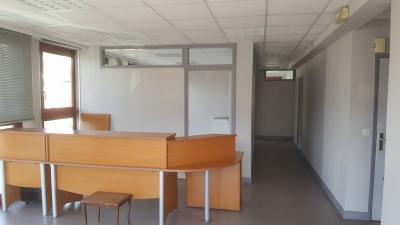 4 bureaux 123 m²