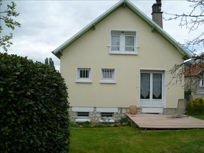 Maison sur S/Sol total COULOMMIERS - 6 pièce (s) - 100 m²