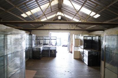 Vente Local d'activités / Entrepôt Saint-Maur-des-Fossés