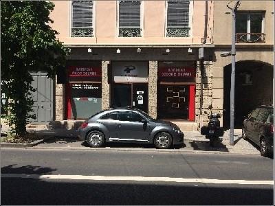 Location Boutique Lyon 9ème