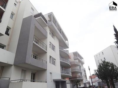 Produit d`investissement Appartement 3 pièces Clermont Ferrand-(58 m2)-112 350 ?