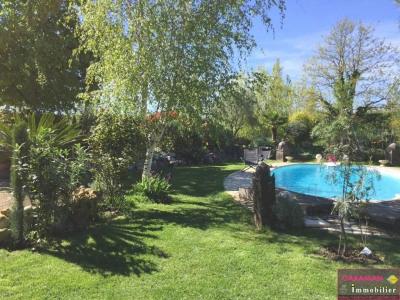 Vente maison / villa Labastide Beauvoir  10 Minutes (31450)