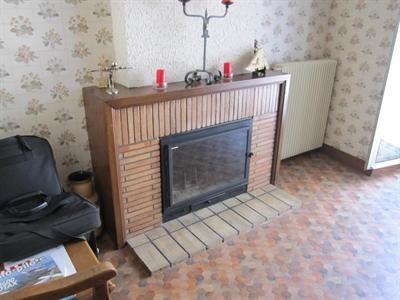 Sale house / villa Barbezieux saint hilaire 197000€ - Picture 6