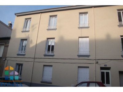 Montplaisir 1 pièce 39,84 m²