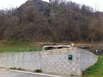 Terrain constructible Bagneres de Luchon