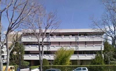 Location Bureau Marseille 9ème