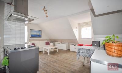Appartement Les Clayes Sous Bois 1 pièce(s) 25 m2