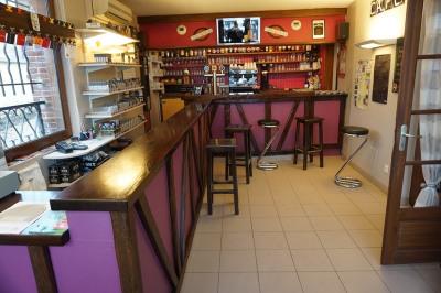 Fonds de commerce Café - Hôtel - Restaurant Gouville