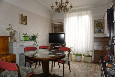 Appartement à vendre Paris