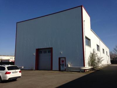 Location Local d'activités / Entrepôt Rennes