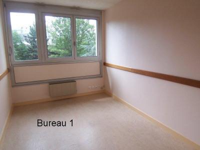 Bureaux Saint-Malo