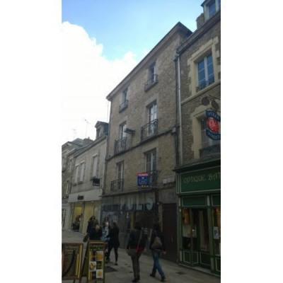 Location Boutique Alençon