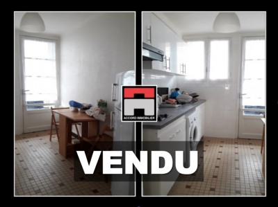 Appartement T3 - 31000