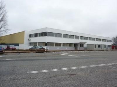 Vente Local d'activités / Entrepôt Saint-Jean-d'Illac