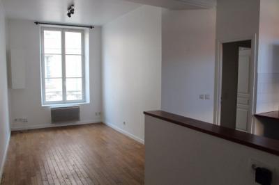 Appartement Meaux 2 pièce (s) 43.37 m²