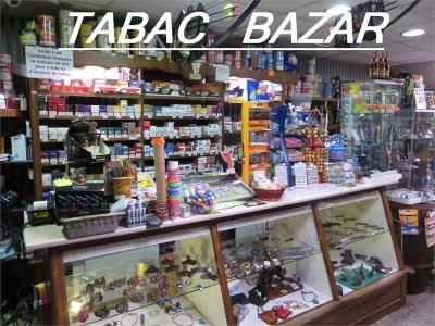 Fonds de commerce Tabac - Presse - Loto Saint-Ambroix