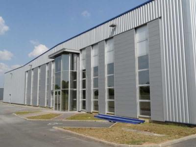 Location Local d'activités / Entrepôt Villeneuve-Saint-Germain