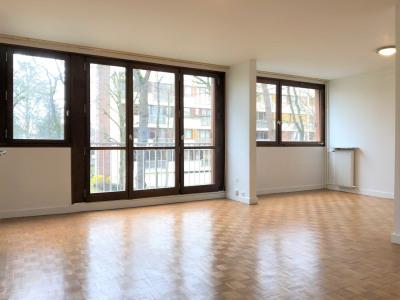 Appartement 3 pièces à deux pas de la gare