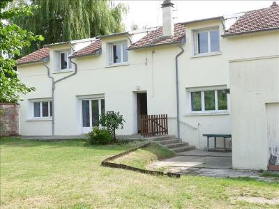Vente maison / villa Nord Senlis