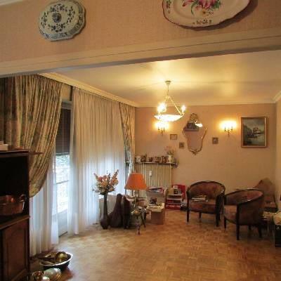 Vente appartement Lisieux 78000€ - Photo 1
